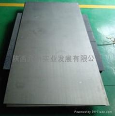 titanium sheet GR1