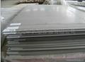 titanium sheet GR1 2