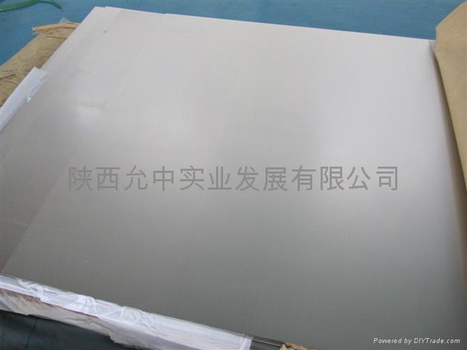 titanium sheet GR1 3