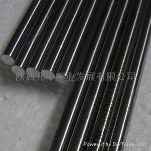 Gr2 titanium bar 1