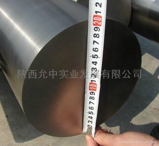 Gr2 titanium bar 3