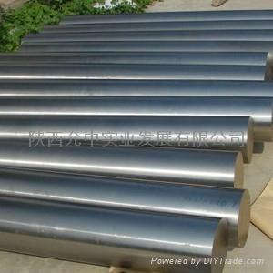 Gr2 titanium bar 4