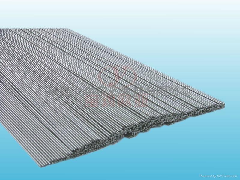 Titanium wire 2
