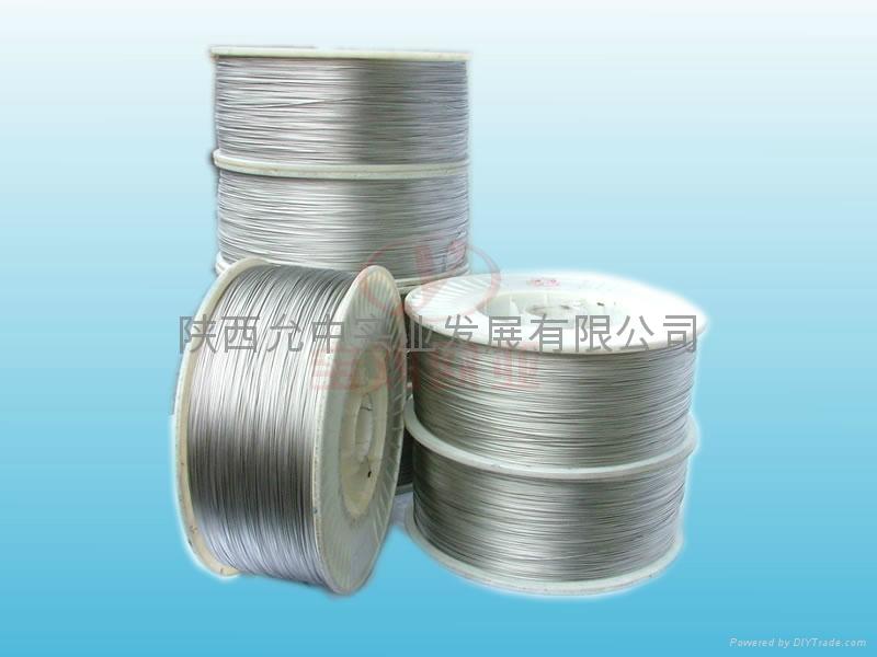 Titanium wire 5