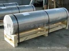 Titanium ingot GR1 GR2