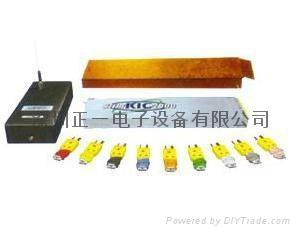KIC START2 溫度記錄儀 溫度測試儀 測溫儀 1