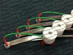 原裝PA0054 磁性熱電偶 原裝DataPaq熱電偶測溫儀