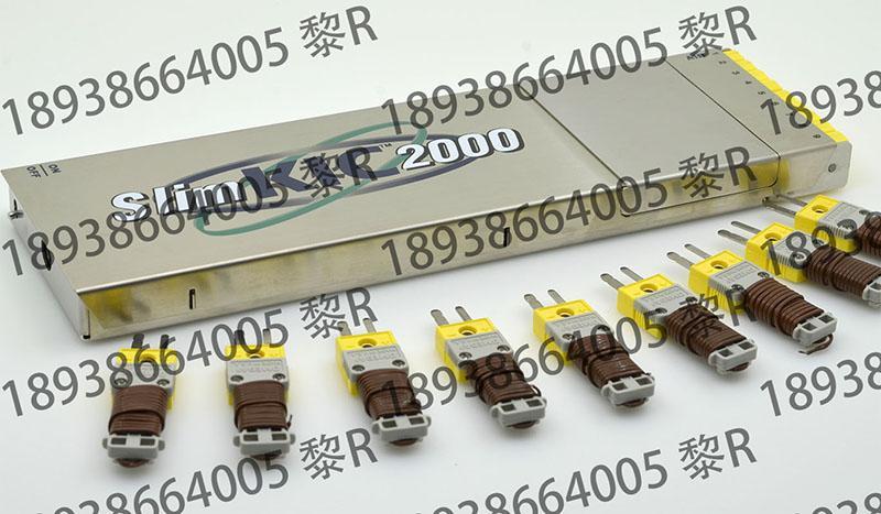 KIC START2 溫度記錄儀 溫度測試儀 測溫儀 2