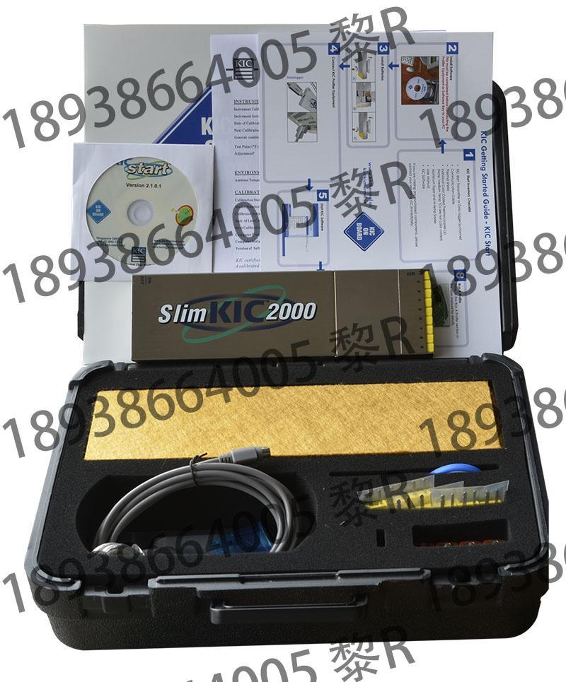KIC START2 溫度記錄儀 溫度測試儀 測溫儀 3