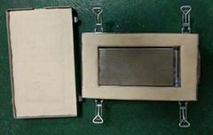 隔热盒定制温度测试仪高温防护箱高温箱