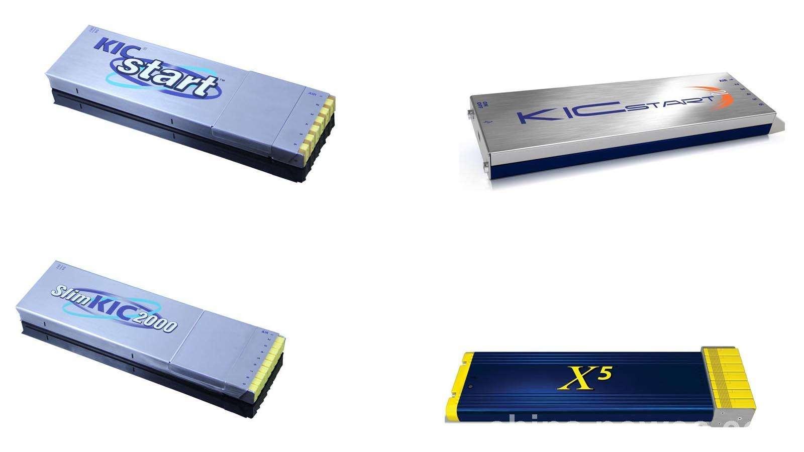 KIC 爐溫測試儀KIC2000 KICSTART爐溫儀 3