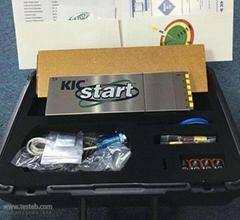 KIC Start 爐溫測試儀6通道9通道回流爐測溫
