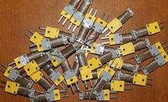 原裝KIC熱電偶測溫儀熱電偶高