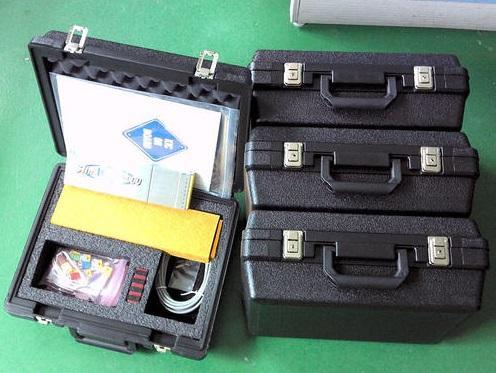 KIC2000 9通道爐溫測試儀 KIC爐溫儀 2