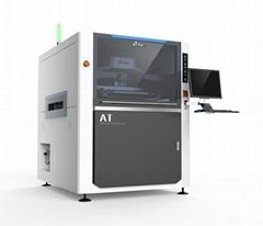正實印刷機AT全自動錫膏印刷機