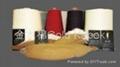 木棉(环锭纺)纱线 1