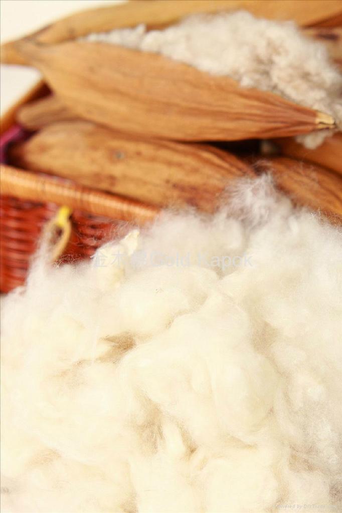 木棉(环锭纺)纱线 3