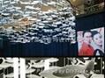 寶齊萊意大利極簡陶瓷魚燈 1