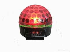 Small LED Crystal Magic Ball Light /LED Small Effect Light/DJ Lighting/LED Light