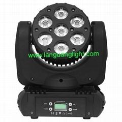 7*20W LED Beam Osram/LED