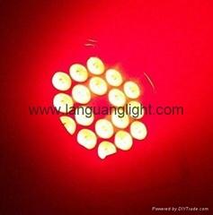 LED Par 18*10W RGBW 4in1
