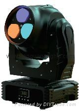 3*40W LED Bee Eyes with Zoom