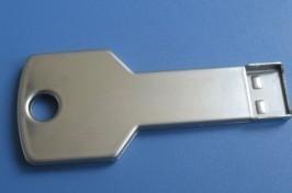 钥匙U盘 1