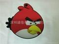 憤怒的小鳥U盤 1