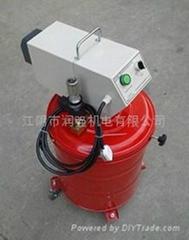 电动油脂加注机E-6040