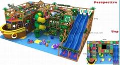 soft playground equipment