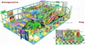 soft playground equipment from Guangzhou Cowboy Toys