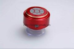 IPX7級防水吸盤音響
