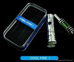 Innokin Cool Fire 1 Electronic Cigarette innokin coolfire I mod