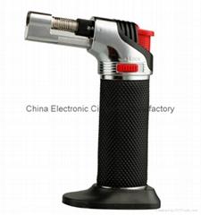 1300c Jet Flame ButaneTorch Lighter Welding kitchen torch lighter