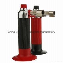 Self-igniting Butane Micro-torch lighter Butane torch lighter