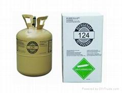 国产制冷剂r124