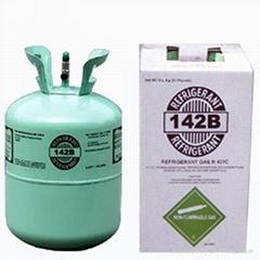 国产制冷剂r142B