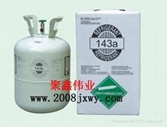 国产制冷剂r143a