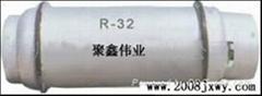 国产制冷剂r32