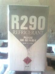 国产制冷剂r290