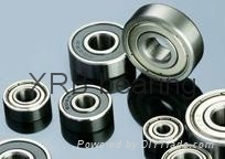Rolling Milll bearings