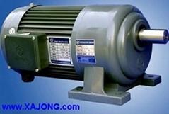 南京CPG城邦STS成钢齿轮减速马达