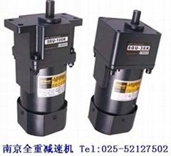 南京徐州无锡减速电机调速电机直角减速电机齿轮减速马达