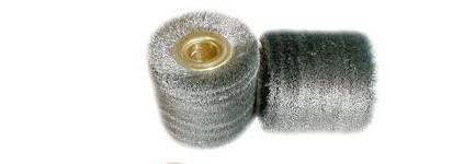 不鏽鋼鋼絲輪 1