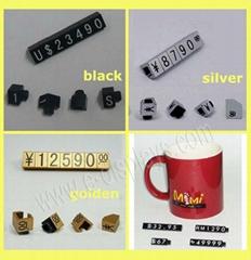 Plastic Price Tag