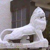 吉安石獅子