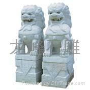 江苏石狮子
