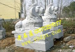 贛州石獅子