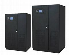 EKSS800工頻在線式三進三出UPS