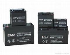 閥控式密封免維護鉛酸蓄電池